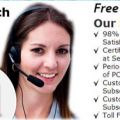 Customer Service Number for Yahoo