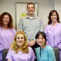 Restorative dentistry, cosmetic dentistry, periodontics, endodontics, oral surgery, orthodontics