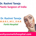 Dr. Rashmi Taneja Best Female Plastic Surgeon Combining Artistic Excellence with Surgical Expertise