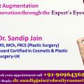 Fat Transfer Breast Augmentation by Dr Sandip Jain Catch up the Innovation through the Expert's Eyes