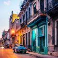 Just Got Back: Cuba