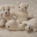 Organic Stuffed Animals