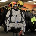 MOTORCYCLE ASSESSORIES