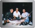 Charter Fishing Miami