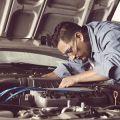 Fayetteville Auto Repair