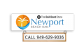 Newport Beach Bail Bond Store