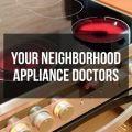 Hawthorne Appliance Repair Experts (310) 359-9609