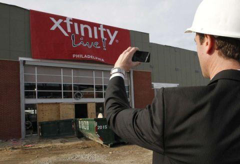 Xfinity Authorized Retailer - Stream at whatever point