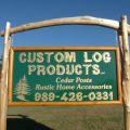 Custom Log Products LLC
