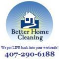 Better Home Cleaning