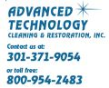 Advanced Technology Cleaning & Restoration, Inc.