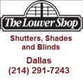 The Louver Shop Dallas designs and installs plantation shutters, wood shutters, blinds and shades in Dallas. The Louver Shop installs shutters to fit in any shape window or door and will match every home decor and budget. Take advantage of our factory dir