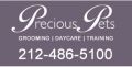 Precious Pets Dog Grooming & Daycare