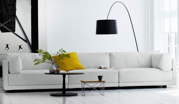Krypton Sofa By Eilersen Comes In Many