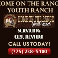 Home On The Range Youth Ranch