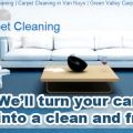 Green Valley Carpet Cleaning Cover Photo