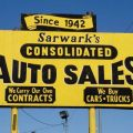 Consolidated Auto Sales