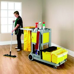 los angeles cleaning services