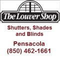 The Louver Shop Pensacola