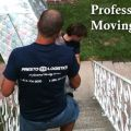 Moving & Storage Service