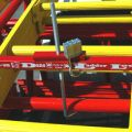 J Bolt Ladder Lock For Truck Racks