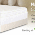 The Swan Luxury Mattress