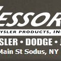 Lessord Chrysler Products Services