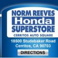 Norm Reeves Honda Superstore Cerritos Services