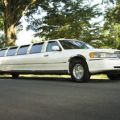 Services of The Columbus Limo