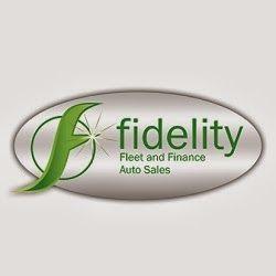 Fidelity Fleet & Finance - Fidelity Fleet & Finance