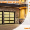 Cincinnati Garage Door Experts