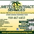 Palmetto Contracting Services