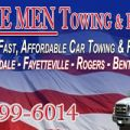 Minute Men Towing & Recovery