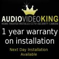 Audio Video King - Home Theater TV Installation