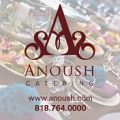 Anoush Catering, Inc.