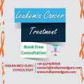 Life-Saving Affordable Price Leukemia Treatment in India