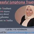Sara At-Toubasi from UAE Finds the Best Treatment for Rare Form Hodgkin Lymphoma in India