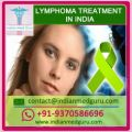 Success Rate of Lymphoma Treatment at Fortis Hospital in India
