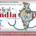 Indian Med Guru Consultants Pushing Forward Their Helping Hands For Everyone