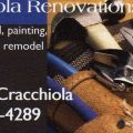 Cracchiola Renovations Inc