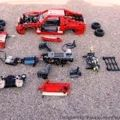 RC car parts supplier in california