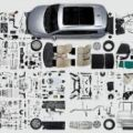 Where to buy genuine Car Parts in the city of Dubai, UAE?