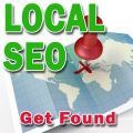 Search engine optimization (SEO), search engine marketing, web design, and social media