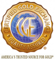 Certified Gold Exchange, Inc.