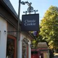 The Classic Cookie & Cafe