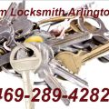 Abram Locksmith Arlington