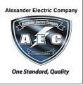 Alexander Electric Company