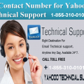 On Line Yahoo Customer Tech Support Phone Number | 1-855-310-0101