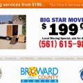 Serge Pamphile (Big Star Moving Companies)