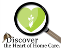 COMPANION HOMEMAKER CARE